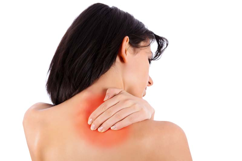 Shoulder Pain - Frozen Shoulder